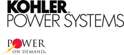 Oceanport Landing Marina is an authorized dealer of Kohler Power Systems