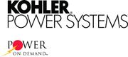 Oceanport Landing Marina is an authorized dealer of Kohler Power Systems